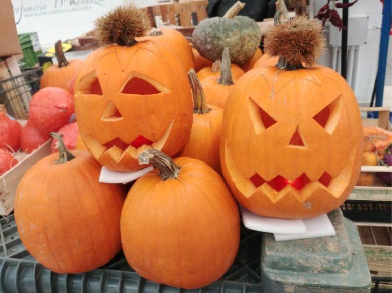 Notte di Halloween: facili ricette dell'ultimo minuto