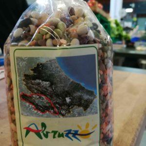 Misto legumi Abruzzo 1
