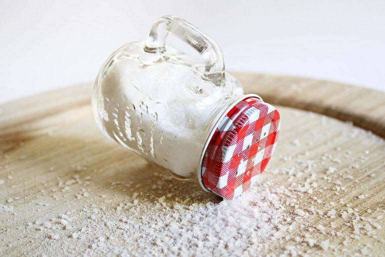 sostituti del sale