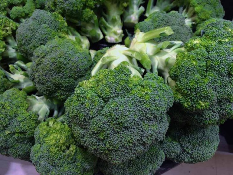 Broccoli: lo sapevi che…???