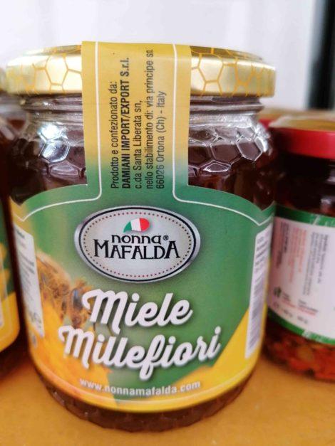 Miele millefiori 1 (0.5kg)