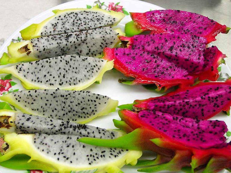 I 6 tipi di frutta e verdura particolari più diffusi