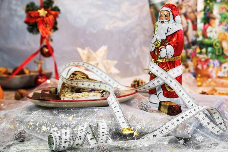 5 cibi da mangiare assolutamente prima di Natale