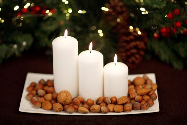 15. 10 motivi per mangiare frutta secca a Natale