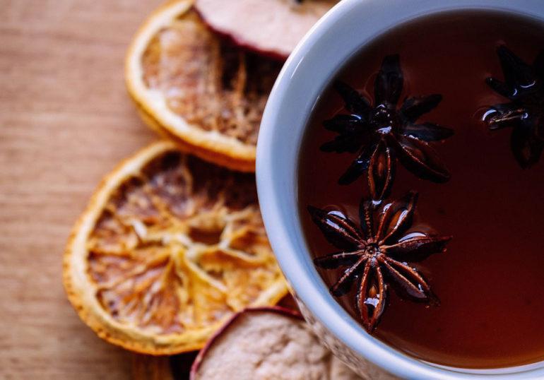 5 idee per un tè invernale
