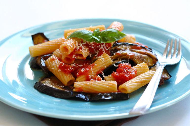 4 primi piatti vegetariani a cui non riuscirai a resistere