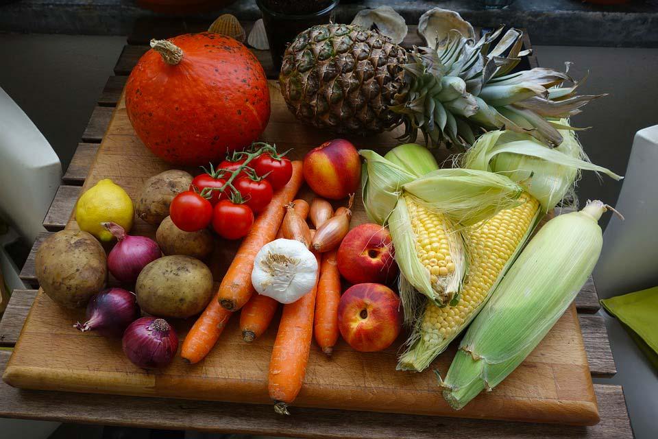 I migliori rivenditori di frutta & verdura in Abruzzo!