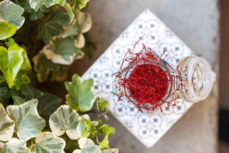 I segreti della tradizionale coltivazione dello zafferano