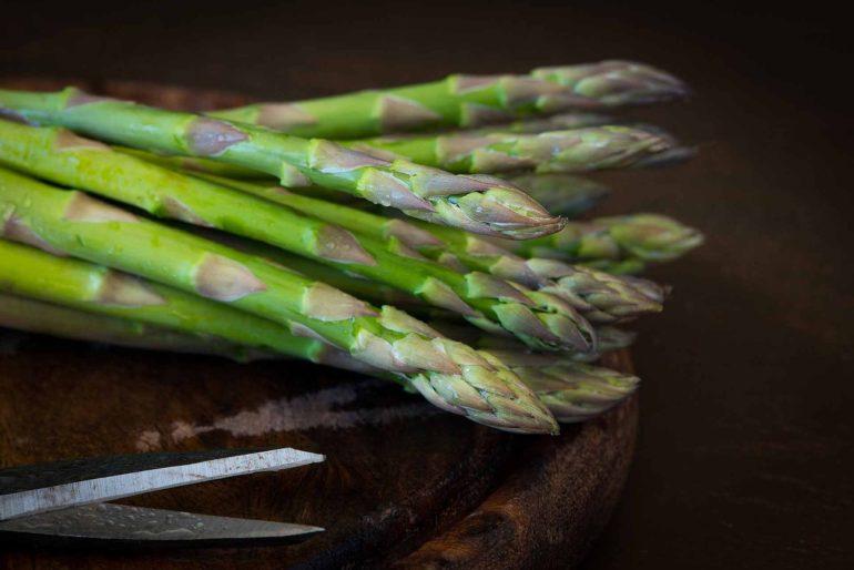 Le 3 migliori ricette con gli asparagi