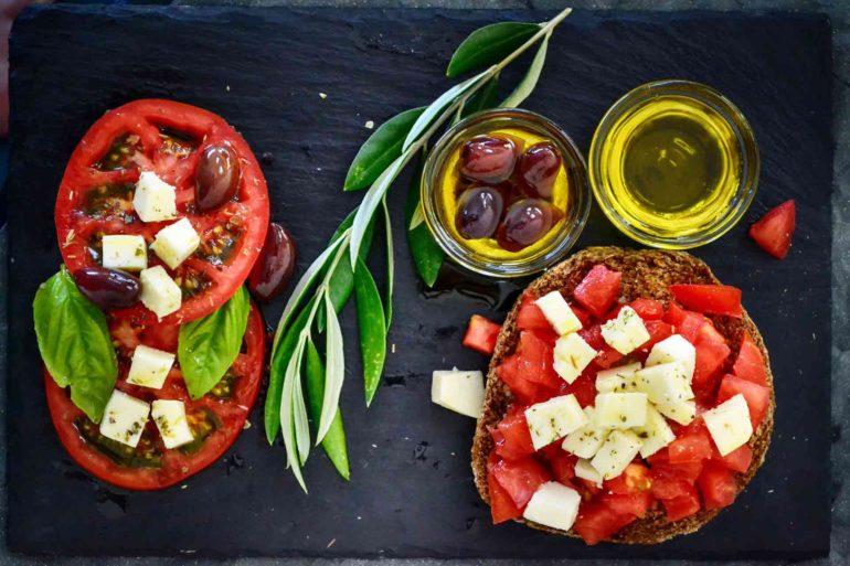 Dieta mediterranea: tra storia e principi UNESCO