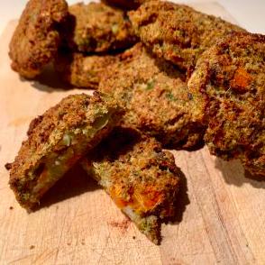 Medaglioni di verdure: la ricetta perfetta per i vostri bambini 1