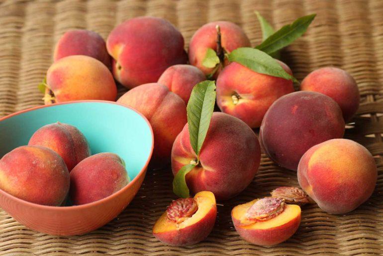 Come conservare frutta e verdura d'estate