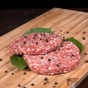 Hamburger di pecora a domicilio a Pescara