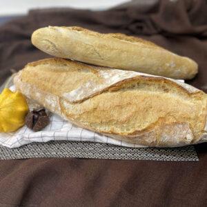 Filoncini di pane