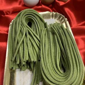 Mugnaia verde
