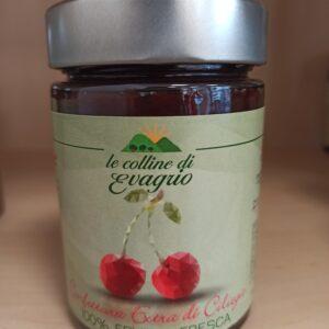 Confettura extra di ciliegie