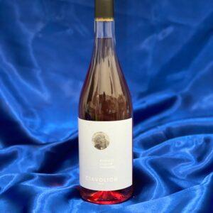 vino rosato ciavolich