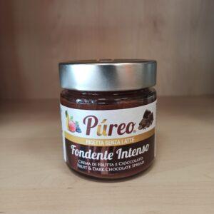 Crema di cioccolato fondente