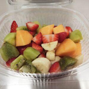 Macedonia frutta mista