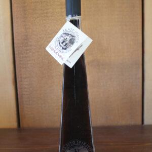 Liquore alla liquirizia artigianale