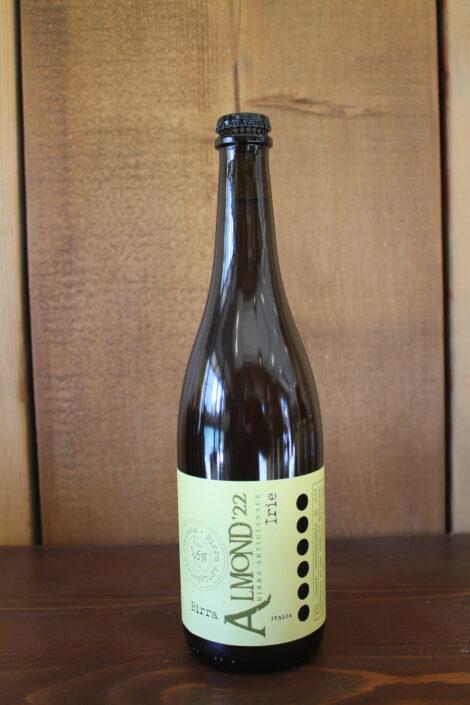 Birra Almond Irie