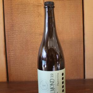 Birra artigianale Almond Farrotta