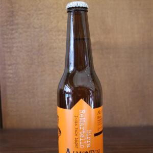 Birra Almond Re Martello.