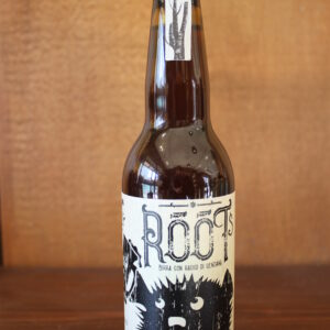 Birra Pesce Palla Root