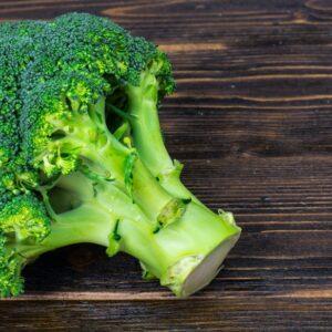 broccoli di stagione
